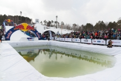 RED BULL JUMP&FREEZE 2018