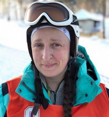 Гращенкова Оксана