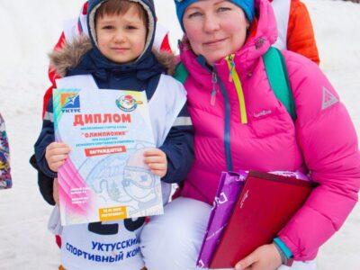 Клуб «Олимпионик» участвует во всероссийском конкурсе «Hesdliner года»