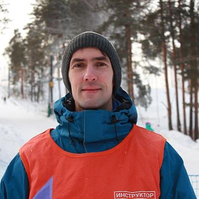 Дубровский Дмитрий