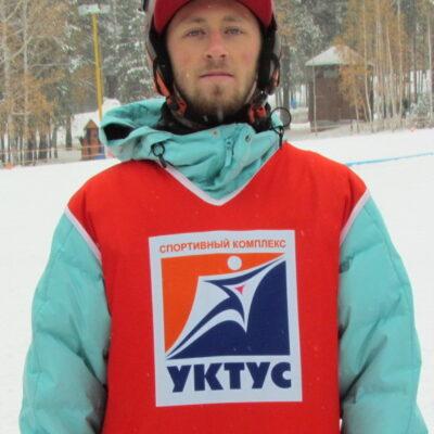 Ермилов Николай