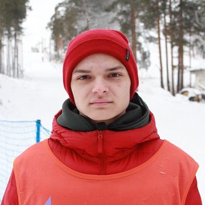 Крупкин Владимир