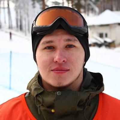 Патрушев Владимир