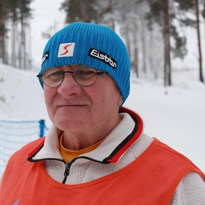 Рогожкин Сергей Борисович