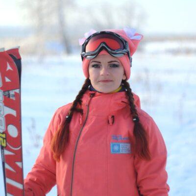Шиляева Юлия