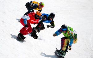 I этап Кубка России в дисциплине сноуборд-кросс состоится 15 января!