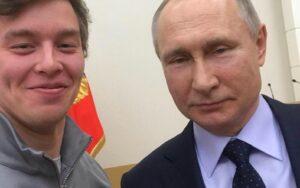 Уральский сноубордист начал карьеру на Уктусе и поедет на Олимпиаду