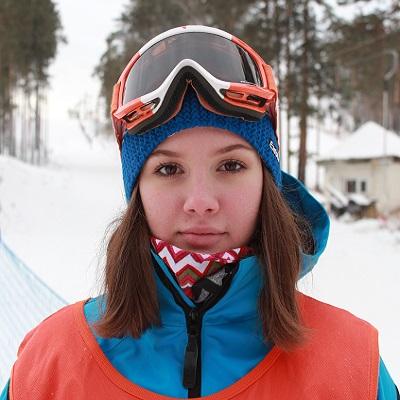 Братенкова Полина