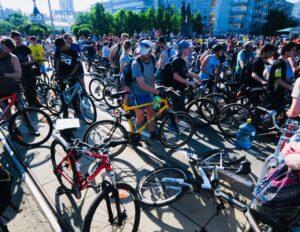 Специальное предложение для участников майской Велопрогулки