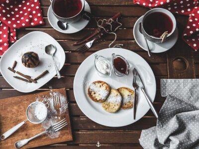 Завтраки от Кафе «Family House»
