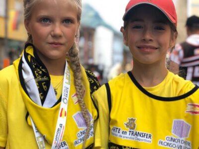 Чемпионат Европы по алпайн-слалому