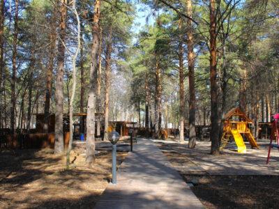 29 апреля Гриль-парк «Белкино» закрыт!